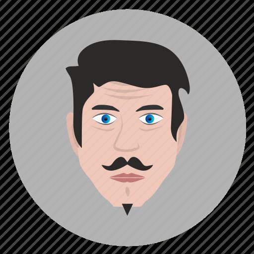 avatar, france, hair, man, romantic, style icon
