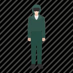 bomber, job, man, military, occupation, pilot, profession icon