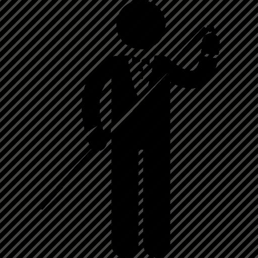 athlete, clothing, snooker, sports, uniform, wear icon