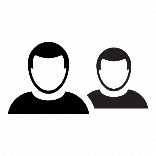 business, group, people, person, team, users icon