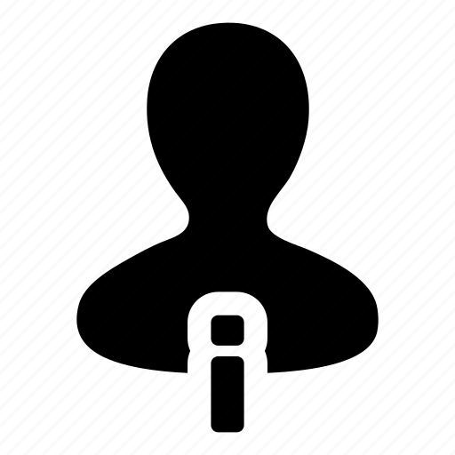 data, info, information, person, profile, user icon
