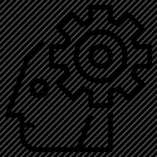 avatar, car, mechanic, repair, service icon