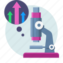 analysis, analytics, competitive, lab, laboratory icon