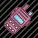 communication, manufacturing, talkie, walkie