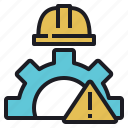 defect, error, manufacturing, production, proofing icon