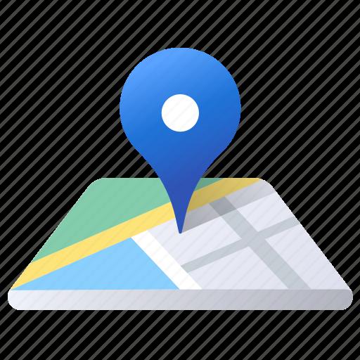 Resultado de imagen de map icon