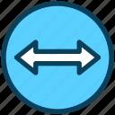 location, direction, arrow, navigation