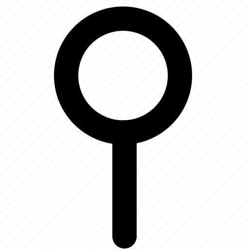 location, marker icon