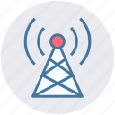 communication, network, signals, tower, wifi signals, wifi tower, wireless
