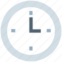 alarm, clock, optimization, time, time optimization, wait, watch icon