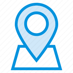 area, direction, gps, location, map, navigation, pin icon