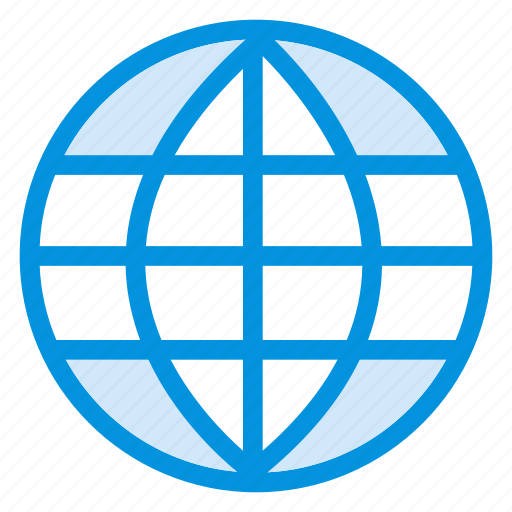 browser, earth, global, network, search, world icon