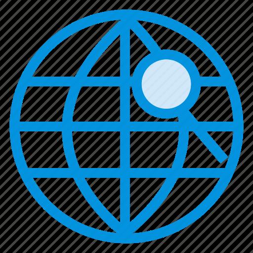 Browser, data, global, internet, network, speed icon - Download on Iconfinder