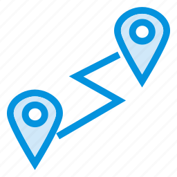 compass, direction, location, map, pin, sign, travel icon