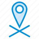 direction, gps, location, map, navigation, pointer, service