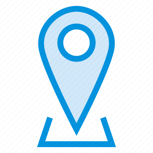 direction, gps, location, map, navigation, signs icon