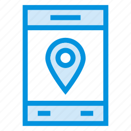 area, location, map, navigation, pin, pointer icon