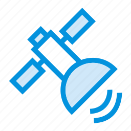 network, satellite, signal, space, univearse, wifi, wireless icon