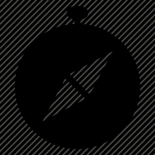 arrow, arrows, compass, direction, location, map, navigation icon