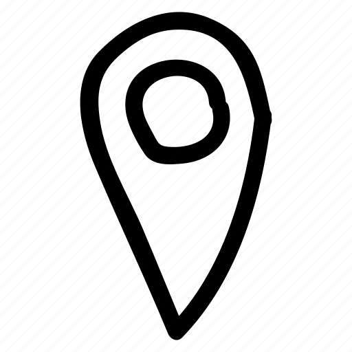 arrows, gps, location, locationpin, navigation, pointer, target icon