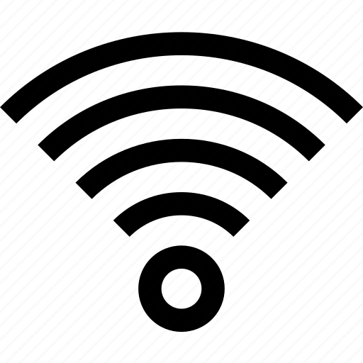 connection, free, internet, wi-fi, wireless icon