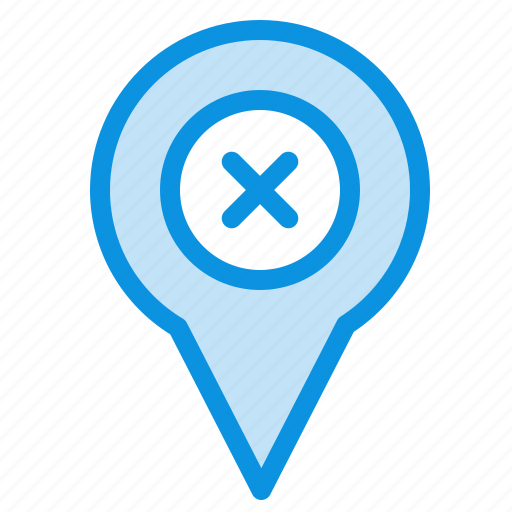 add, location, map, pin icon