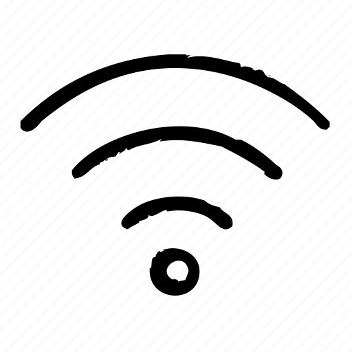 hotspot, location, map, place, position, spot, wifi icon