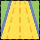 navigation, road, sign, unsealed