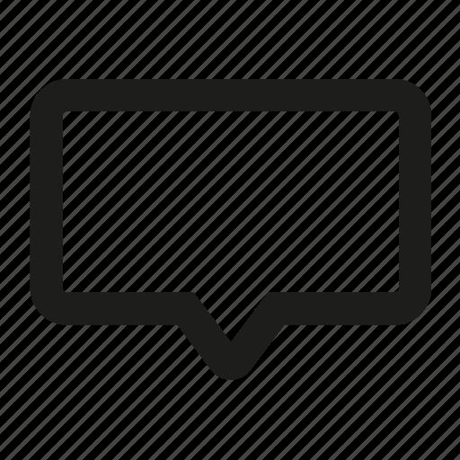 location, map, mark, pointer icon