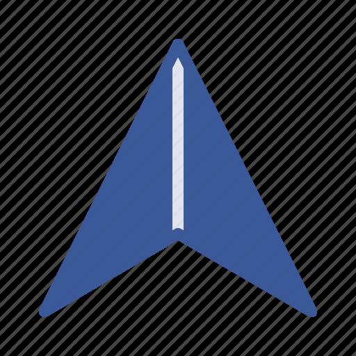 gps, navigation, travel icon
