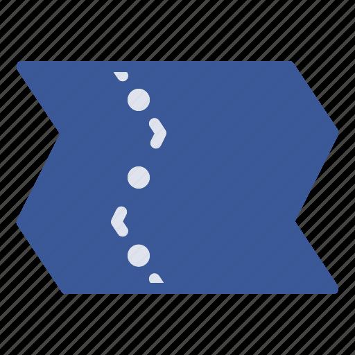 map, travel, waypoint icon