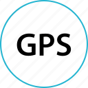 find, gps, locaiton icon