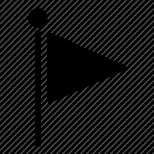 Flag, location icon - Download on Iconfinder on Iconfinder