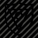 location, security icon
