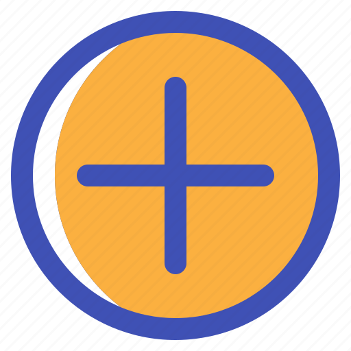 add, interface, multimedia, plus, ui icon