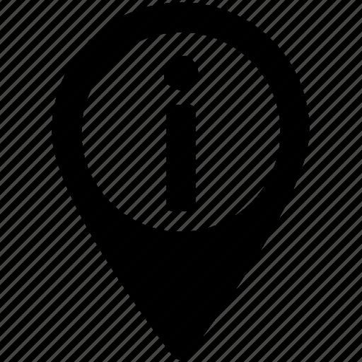 information pointer, information sign, pointer button icon