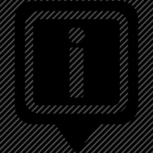 info, info sign, information, information sign icon