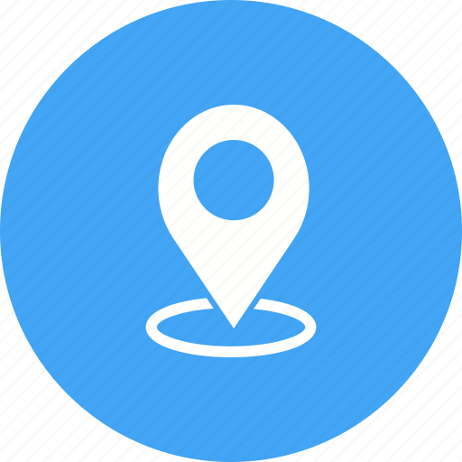 City, find, location, logo, magnifier, road, search icon - Download on Iconfinder