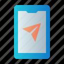 destination, gps, gps app, location, map, mobile, navigation