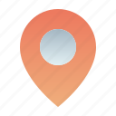 destination, gps, location, map, navigation, pin, place