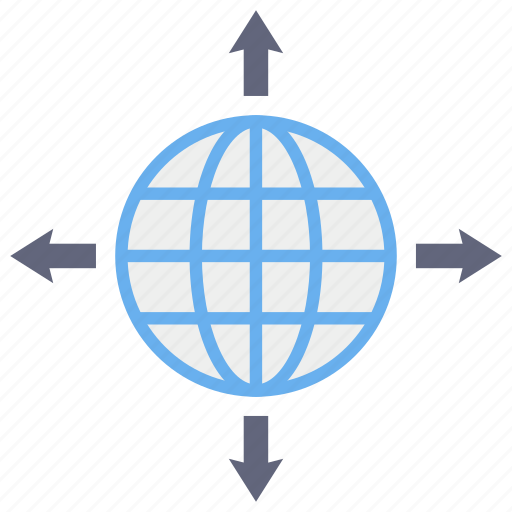 Global, tour, trip, world icon - Download on Iconfinder