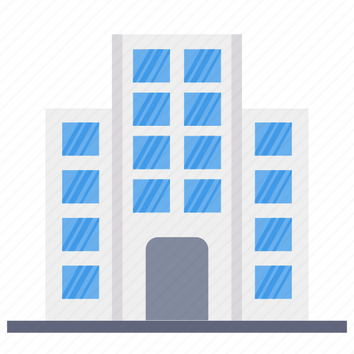 Building, hotel, property, restaurant icon - Download on Iconfinder
