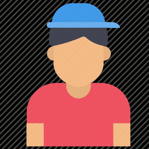 Boy, male, man, travel icon - Download on Iconfinder