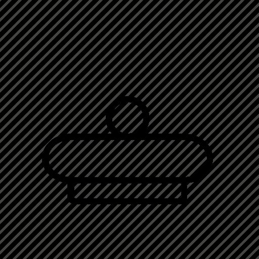 cap, hat, marine, nautical, sailor, sea icon