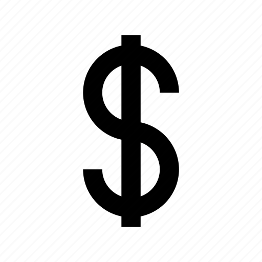 currency, dollar, finance, money, usd icon