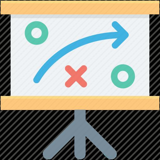 business plan, marketing plan, marketing report, scheme, strategy icon