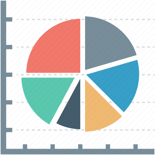 Chart, diagram, graph, pie chart, pie graph icon - Download on Iconfinder