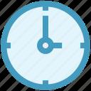 clock, larm clock, time icon