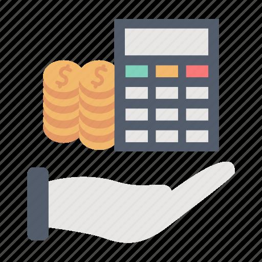 budget, finance, management, market & economics, marketing, planning icon