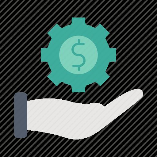 business, making, market & economics, marketing, money icon